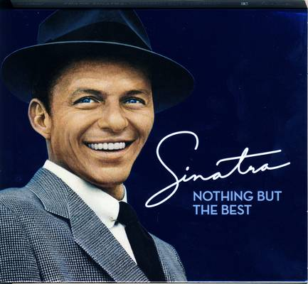Frank Sinatra on Success